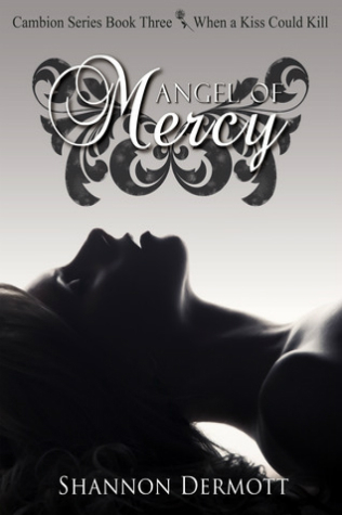 Angel of Mercy (Cambion #3)