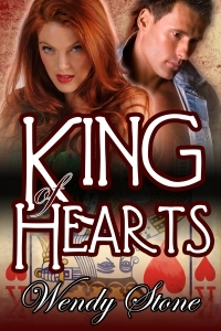 King of Hearts by Wendy Stone