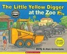 Little Yellow Digger at the Zoo