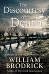 The Discourtesy of Death (Father Anselm, #5)