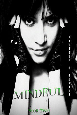 Mindful (Mind's Eye, #2)