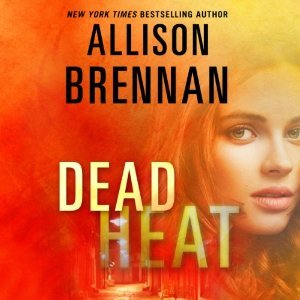 Dead Heat (Lucy Kincaid #8) - Allison Brennan