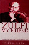 Zulfi My Friend by Piloo Mody