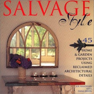 Salvage Style by Joe Rhatigan