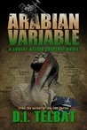 Arabian Variable: A Covert Action Suspense Novel