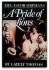 A Pride of Lions (The Astor Orphans)