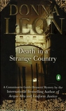Death in a Strange Country (Commissario Brunetti, #2)