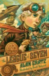 The League of Seven (#1)