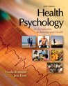 Health Psychology: An Introduction to Behavior and Health, 6th Edition