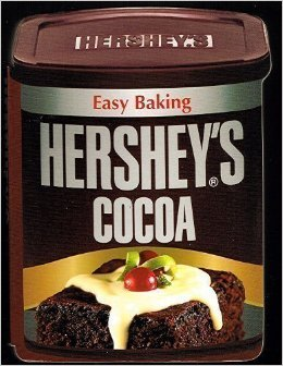 Easy Baking Hershey's Cocoa by Publications International ...