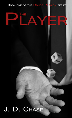 The Player (Rouge Passion, #1)