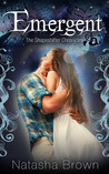 Emergent (The Shapeshifter Chronicles #3)