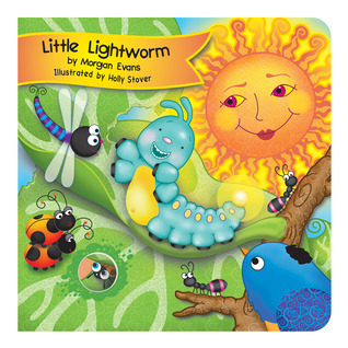 Little Lightworm by Morgan Evans