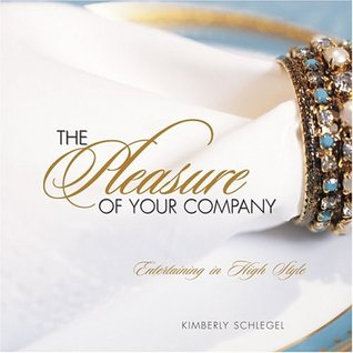 The Pleasure of Your Company (Intl)