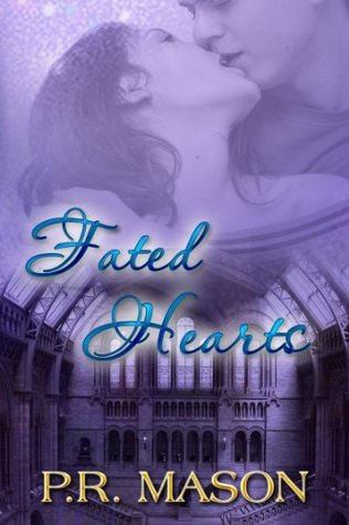 Fated Hearts by Patricia Mason