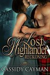 Reckoning (Lost Highlander, #4)