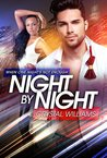 Night By Night: A Sexy And Uplifting Black Woman White Man Romance