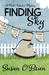 Finding Sky (Nicki Valentine Mysteries, #1)