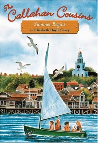 Summer Begins by Elizabeth Doyle Carey