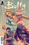 Buffy the Vampire Slayer: New Rules, Part 4 (Season 10, #4)