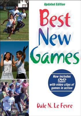 Best New Games-Updated Edition by Dale N. Lefevre