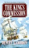 The King's Commission (Alan Lewrie, #3)
