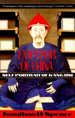 Emperor of China: Self-Portrait of K'ang-Hsi