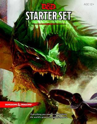 Starter Set (Dungeons & Dragons, 5th Edition)