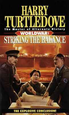 Striking the Balance by Harry Turtledove