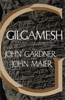 Download Gilgamesh PDF by Anonymous, John Maier, Richard A. Henshaw, John Gardner