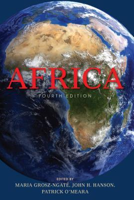 Africa, Third Edition by Phyllis M. Martin