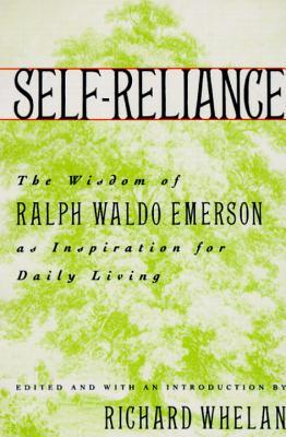 ralph waldo emerson self reliance and other essays