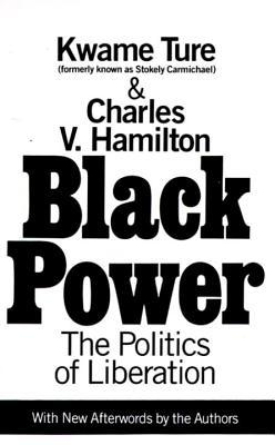 Black Power by Stokely Carmichael