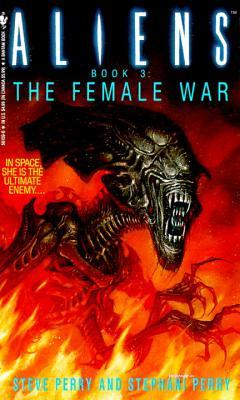 Aliens: The Female War Aliens
