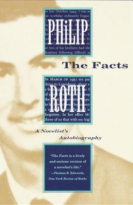 The Facts by Philip Roth