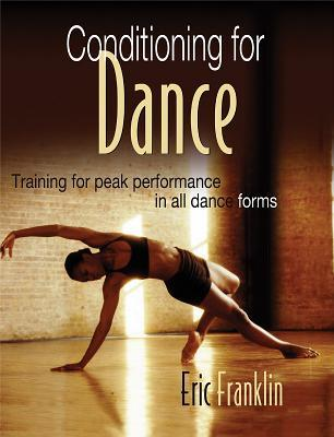 Conditioning for Dance by Eric Franklin