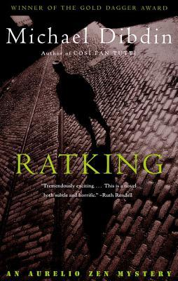 Ratking by Michael Dibdin