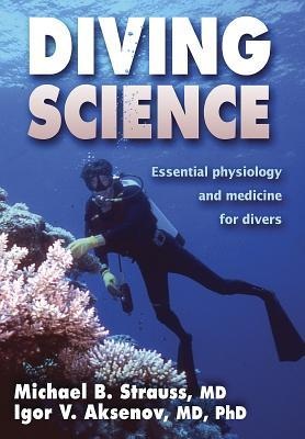 Diving Science by Michael Strauss