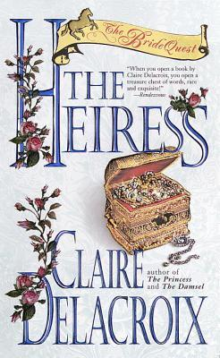 The Heiress by Claire Delacroix
