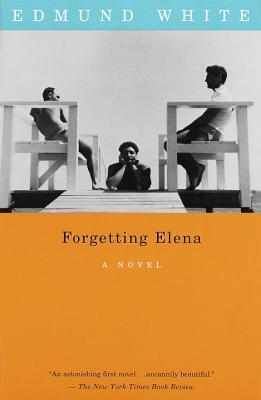 Forgetting Elena by Edmund White
