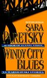Windy City Blues (V.I. Warshawski, #18)