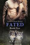 Fated by K.A.  Jones