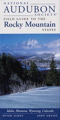 National Audubon Society Regional Guide to the Rocky Mountain States