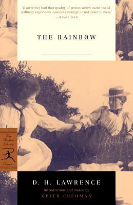 a discussion of lawrences the rainbow Works of dhlawrence the rainbow (1915), women in love (1920), and lady chatterley's the rananim society- a dh lawrence discussion group alfred tennyson.