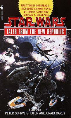 Tales from the New Republic (Star Wars)