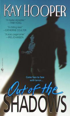 Out of the Shadows (Bishop/Special Crimes Unit, #3)