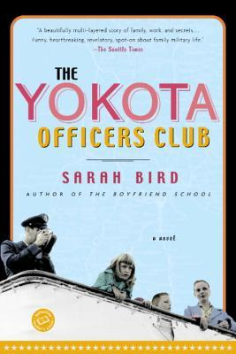 The Yokota Officers Club