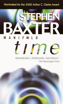 Manifold by Stephen Baxter