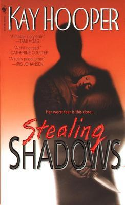 Stealing Shadows (Bishop/Special Crimes Unit, #1)