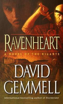 Ravenheart by David Gemmell